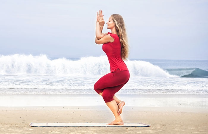 What Are Best Yoga Poses For Top Bloodstream Pressure