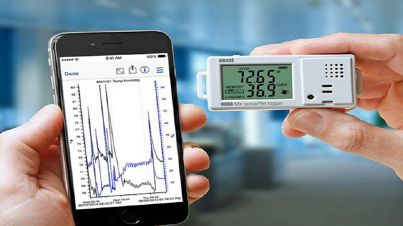 The Facts on Wireless Data Logger That Just a few People Know