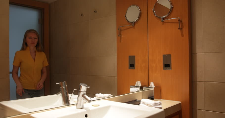 Hygiene – Involve the restroom