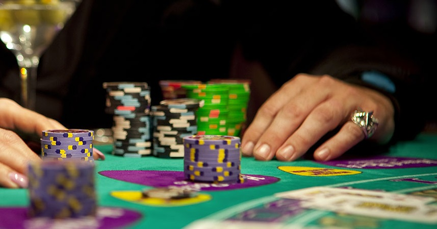 Master the Art of Playing Baccarat with Bitcoin