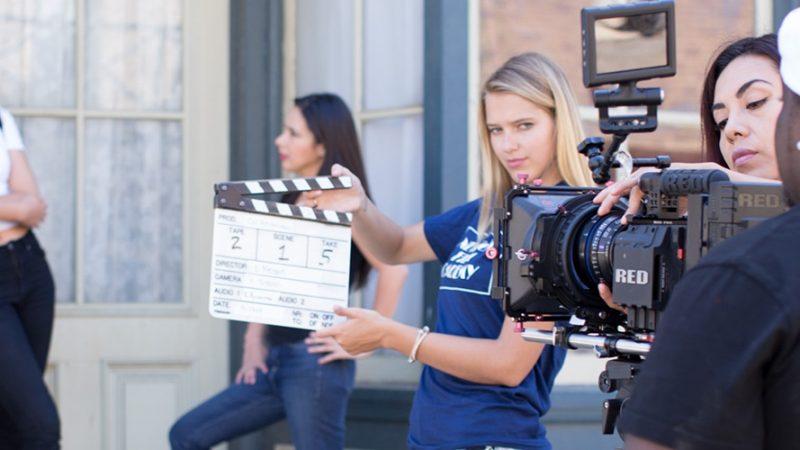 Film School for Kids in Florida