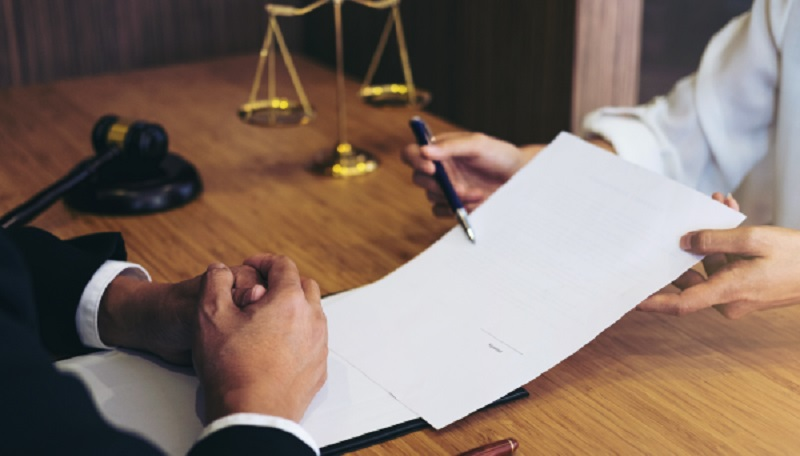 How To Hire A Reputable Sex Offender Lawyer Made Simple
