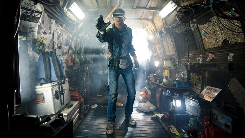 The Next Step for Immersion in Video Games: VR