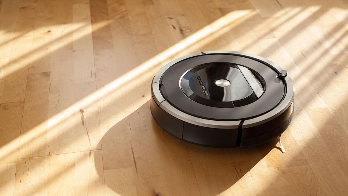 Benefits of Having a Robotic Vacuum Cleaner
