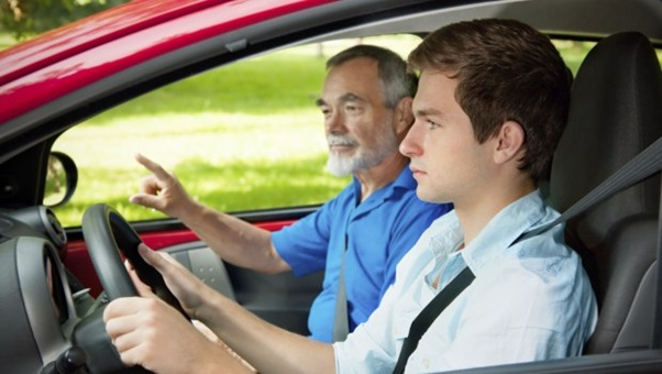 Is It Ok To Send Your Child To Driving School?