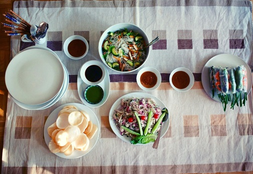 Health Benefits of a Vietnamese Diet Plan