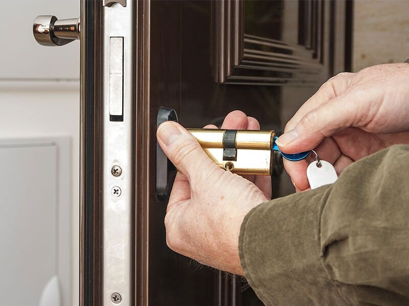 The Most Essential Issues That Require Lock Replacements and Repairs