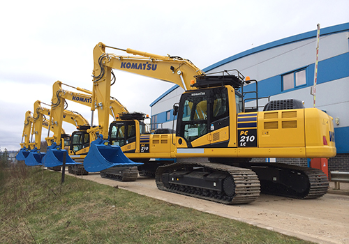 How Much Does it Cost to Hire an Excavator?