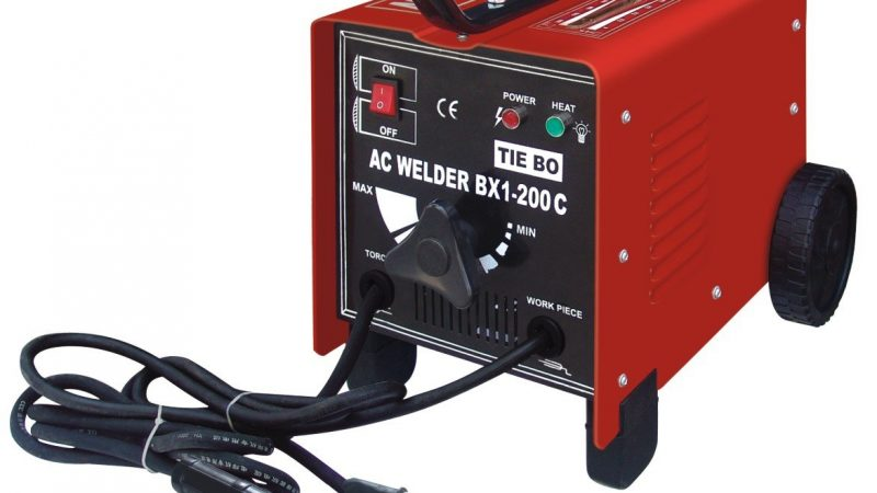 Points To Know Before Using A Welding Machine