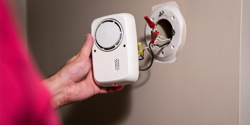 Fire Alarm System- How often does it require checking and repairment?