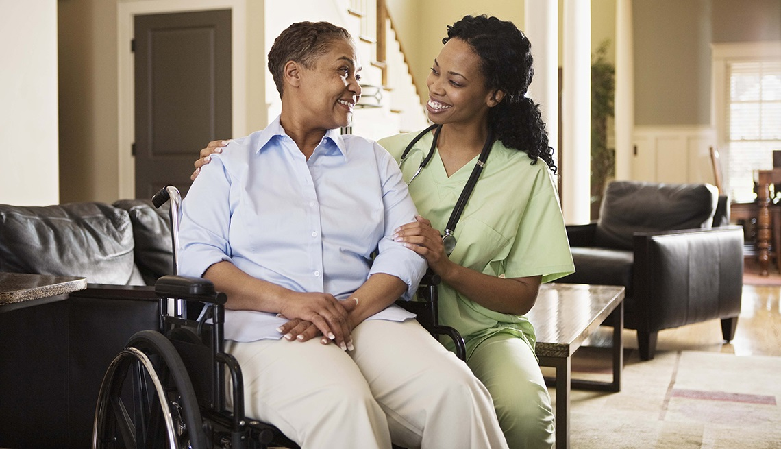 How to get the best service from the home health aide company