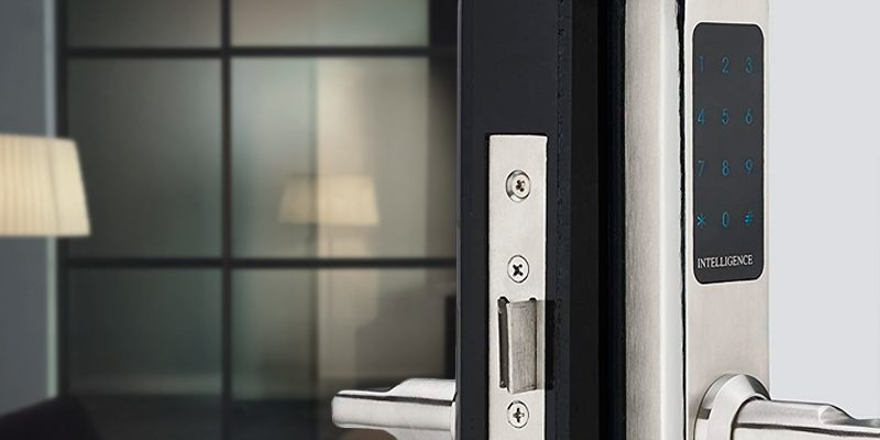 Know About Digital Door Locks and Why to Go For Them