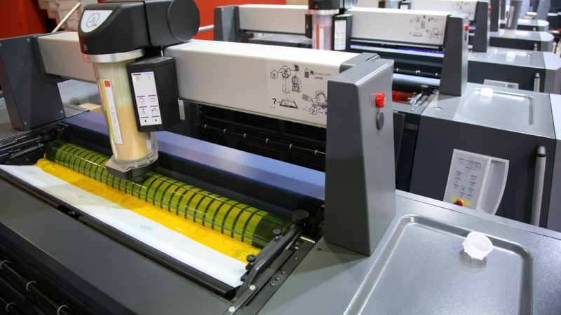 What to Consider Before Getting a Printing Job