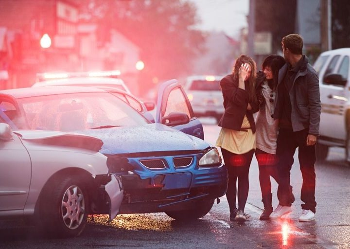 4 Signs You May Have PTSD After a Serious Car Accident