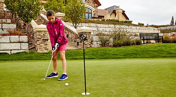 How To Upgrade a Club's Golf Services