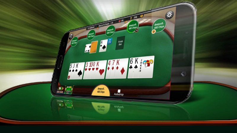 Can we earn money by playing Rummy online?