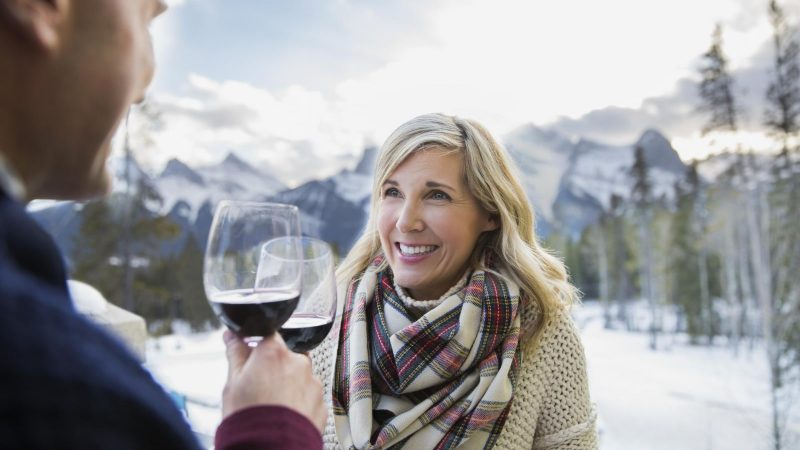 A guide to buying the best wine during winter – Choosing the best flavors