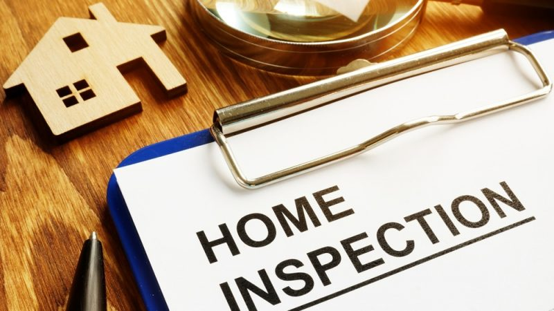What's The Role Of Real Estate Agents In Home Inspections