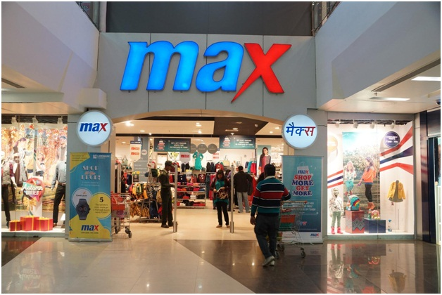 Top Reasons to choose Max Fashion