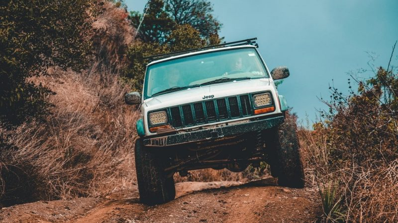 Top Off-Roading Mistakes to Avoid