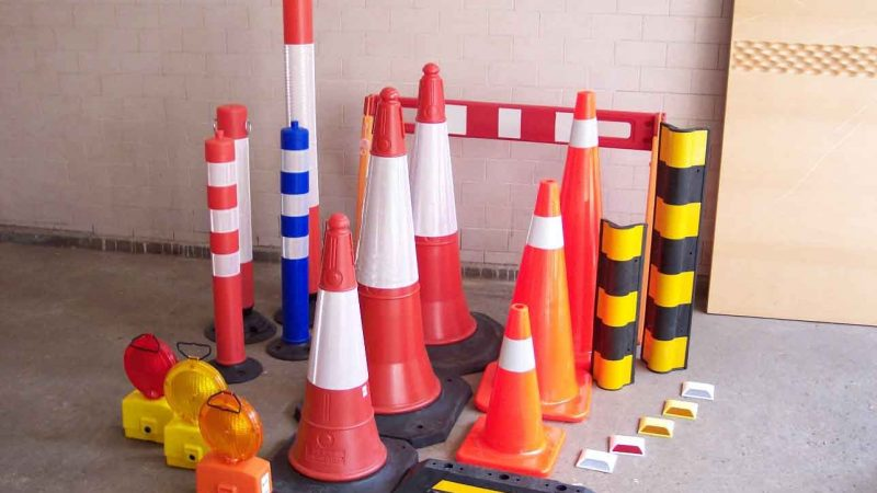 Different Road Safety Products that Can be Used