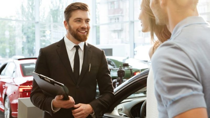 3 Essential Phone Tips for Car Salespeople