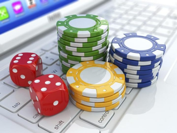 Myths about Online Casino Websites Debunked