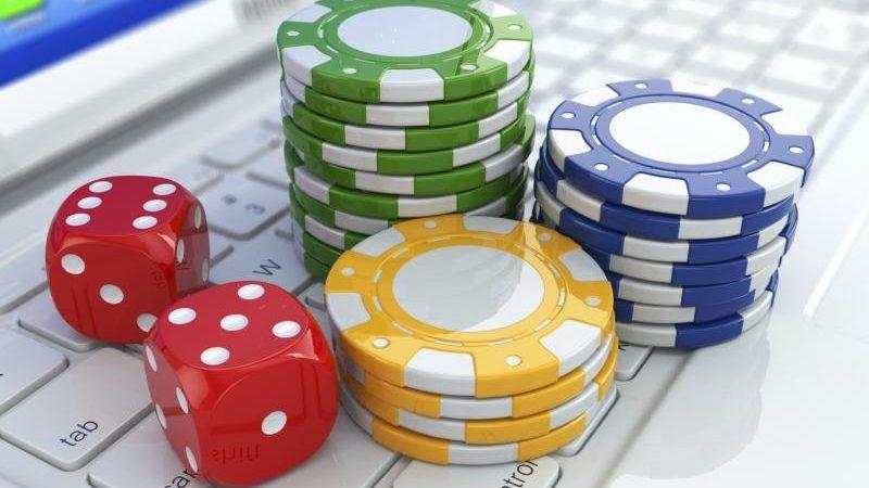 Myths about Online Casino Websites Debunked