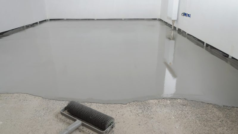 4 Benefits of Epoxy Flooring