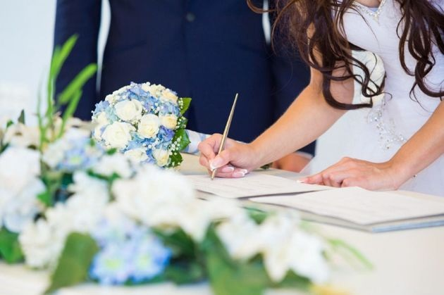 Financial Tips for Planning the Wedding of Your Dreams