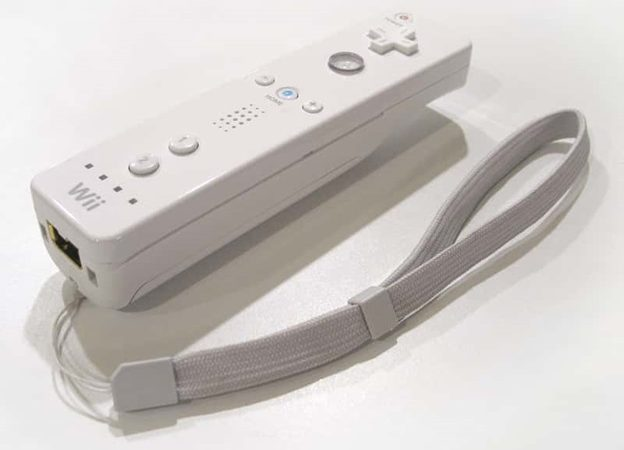 Interface Your Wii to the Internet by Wireless Wi-Fi or Wired LAN