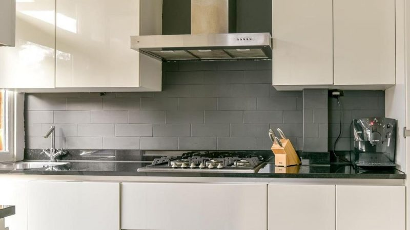 6 Kitchen Design Ideas You can Consider to Make the Most of Your Space