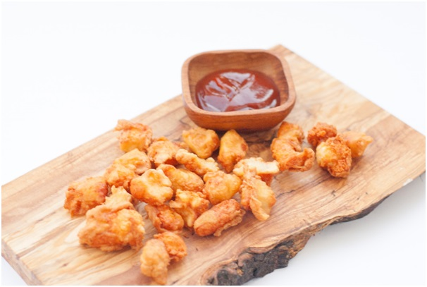 Cheese Curds Add Variety as a Starter/Side to Burger Restaurant Menus