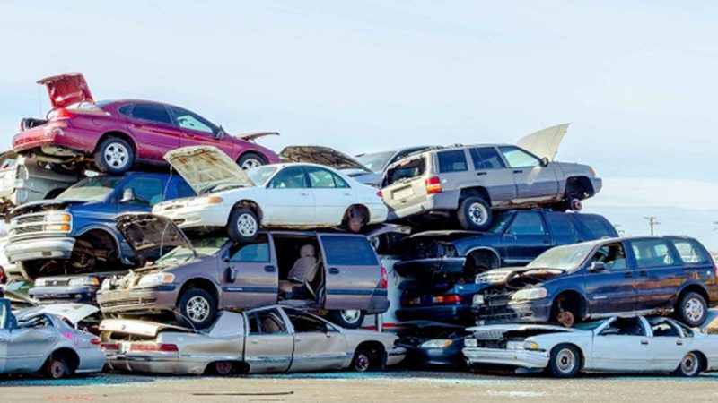 Junk Car Removal Services | The perfect Guide