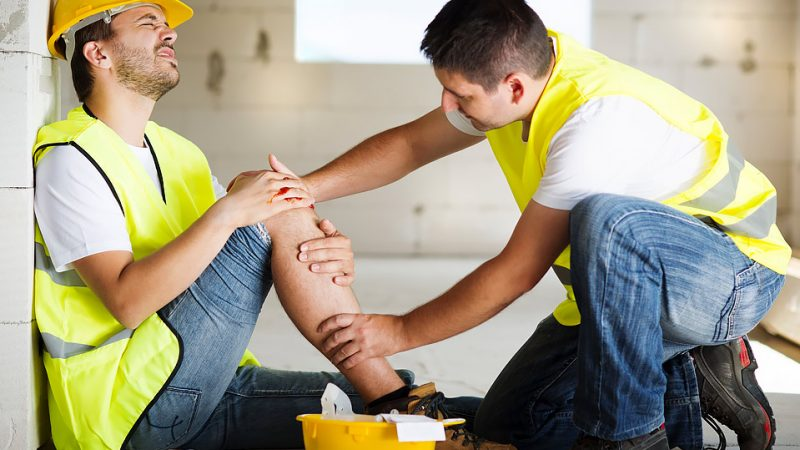 How to File for Workers' Compensation in Baltimore