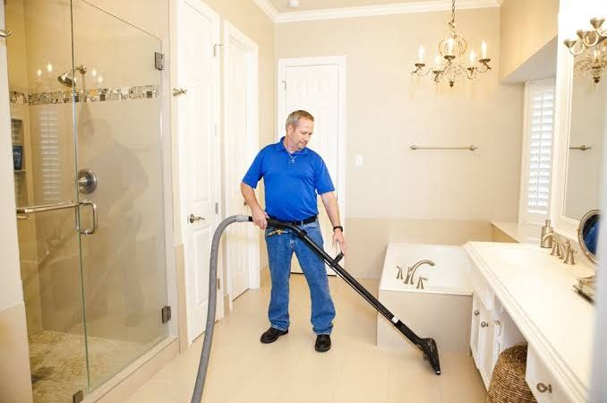 What You Should Know About Grout Cleaning – Houston, TX