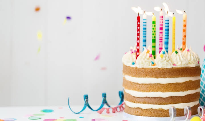7 Significant Things to Consider While Buying a Perfect Birthday Cake