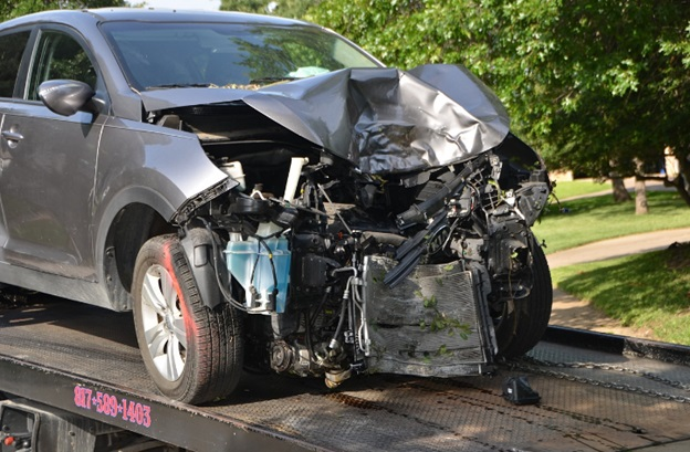 Can a Car Accident Ruin Your Life?