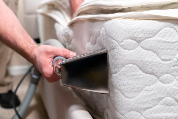 Why You Should A Hire Professional Mattress Cleaning Service?