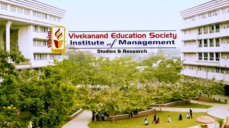 Vivekanand Education Society's Institute of Management Studies and Research – Courses & Fees