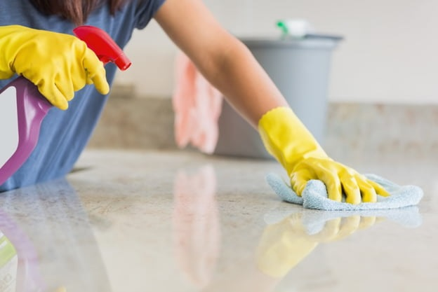 Importance of a DEEP Home Cleaning