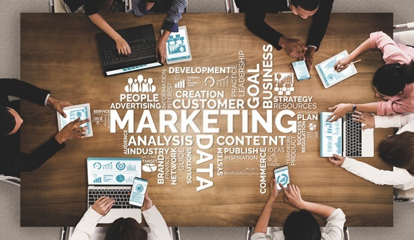 Top 5 hottest marketing courses you would like to learn!
