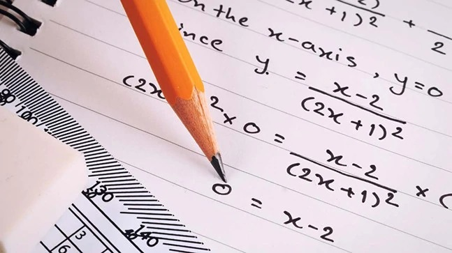 Tips and Tricks to Score Excellent Marks in Maths Board Exam