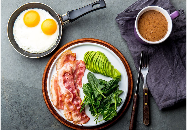 What is Keto diet- how it works- All you need to know