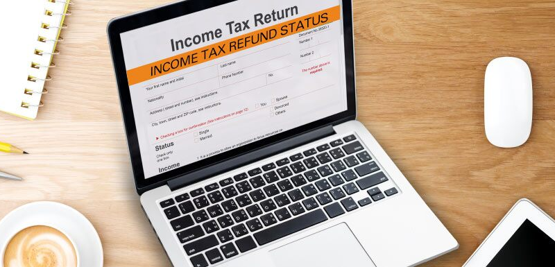 Income Tax Refund