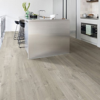 Can Laminate Flooring Be Installed In A Flat?