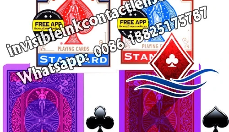 What is poker cheating cards, and how are they used?