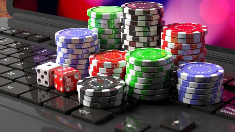 Know About The Evolution Of Online Idn poker