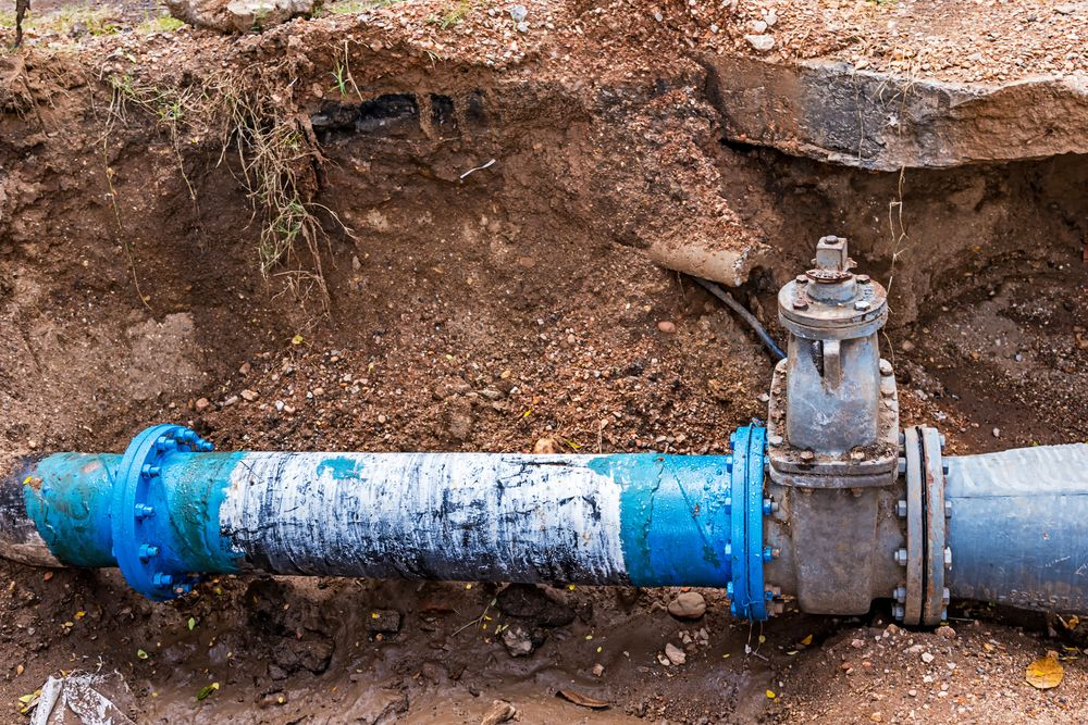 Important signs you should know that your sewer line needs an inspection