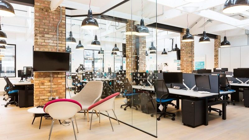 Office plan: Good reasons to hire a professional!